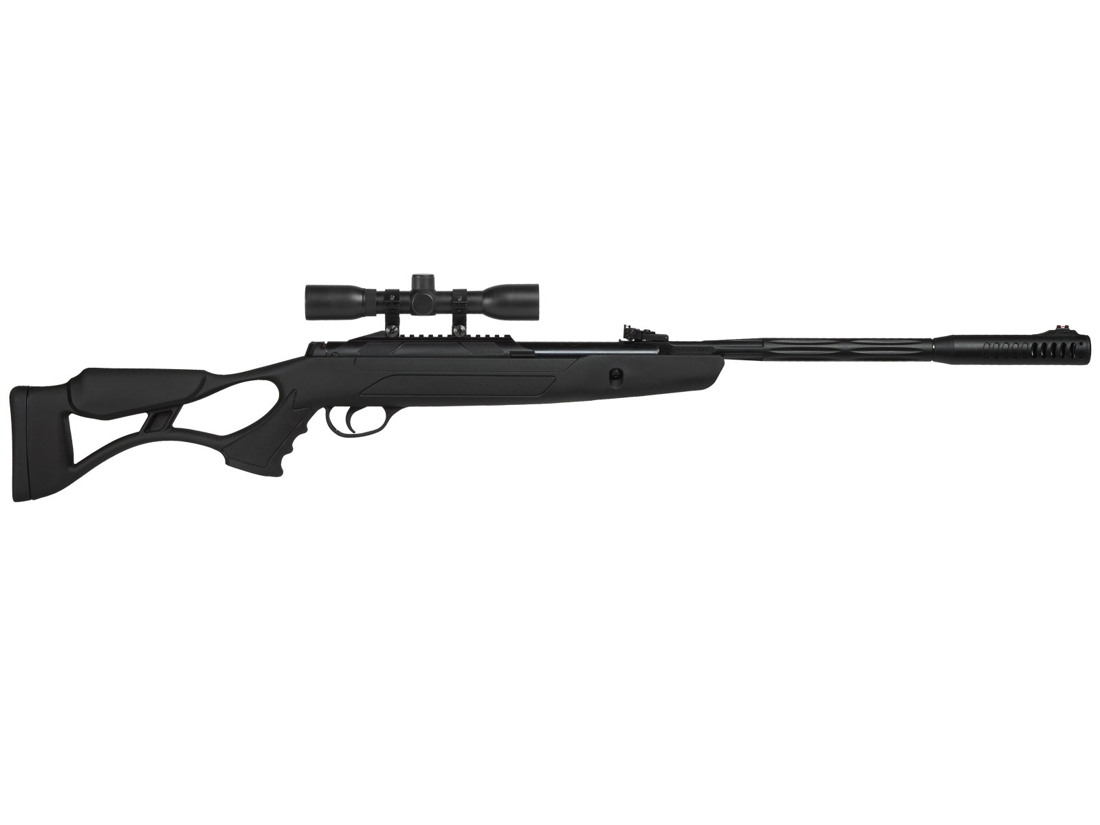 Hatsan AirTact QE Air Rifle 0.25