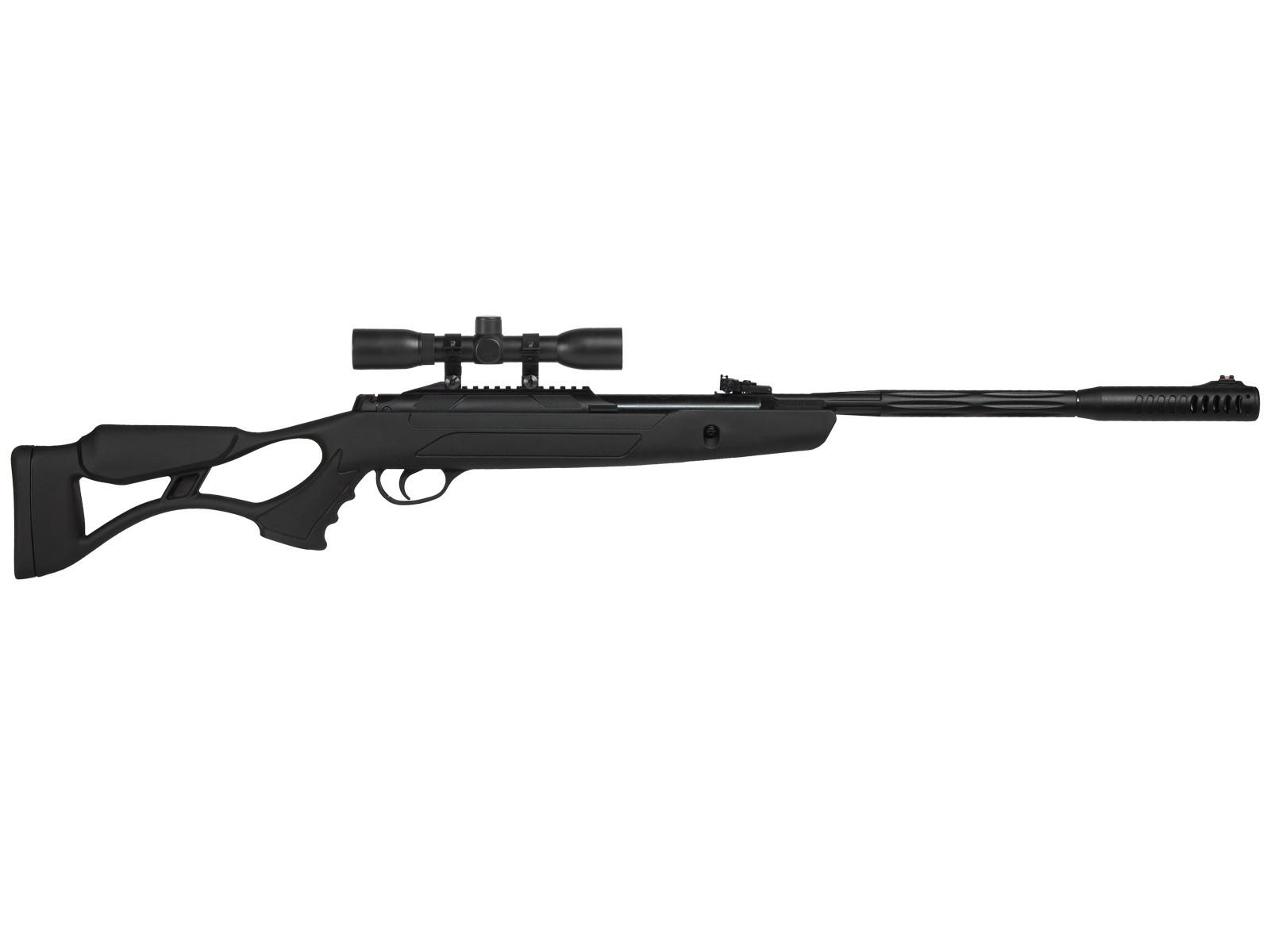 Hatsan AirTact QE Air Rifle 0.25 Image