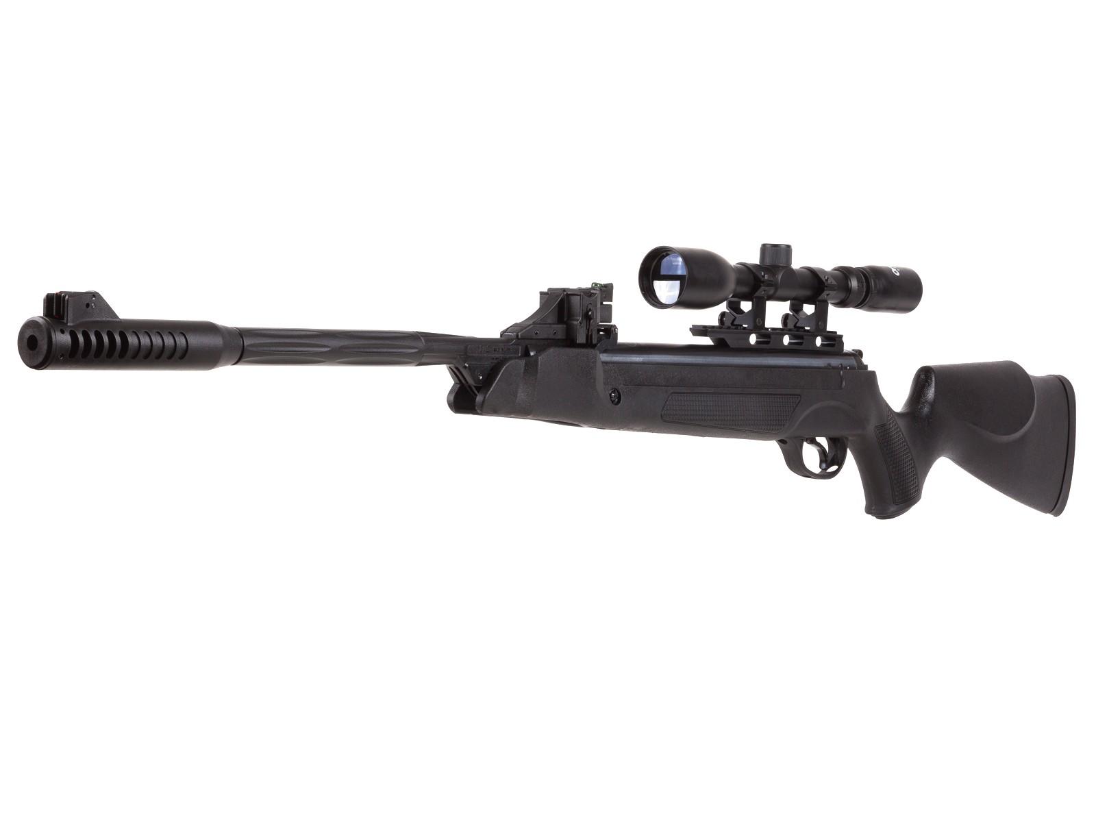Hatsan SpeedFire Vortex Multi-Shot Air Rifle 0.177 Image