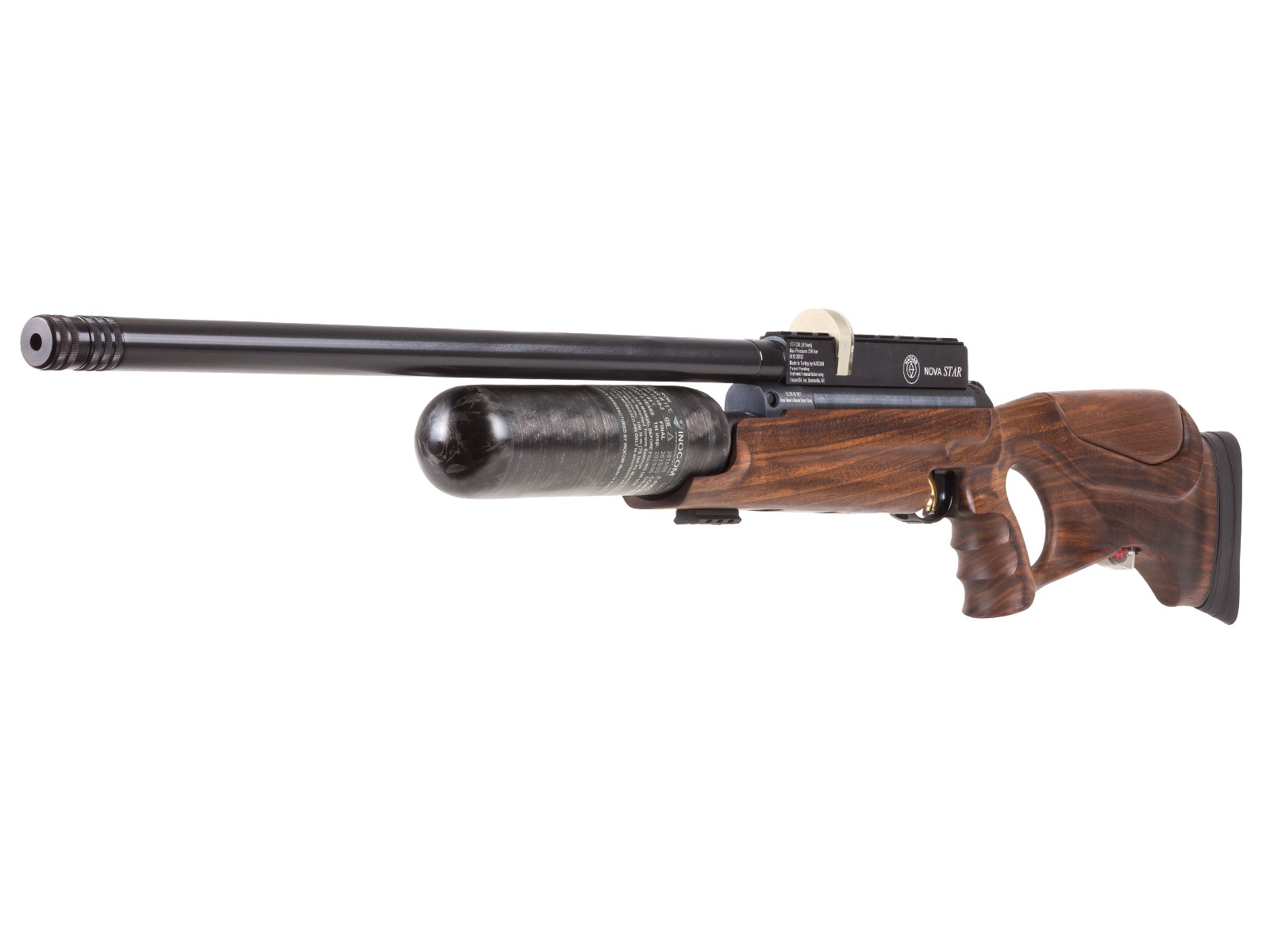 Hatsan NeutronStar Air Rifle 0.177