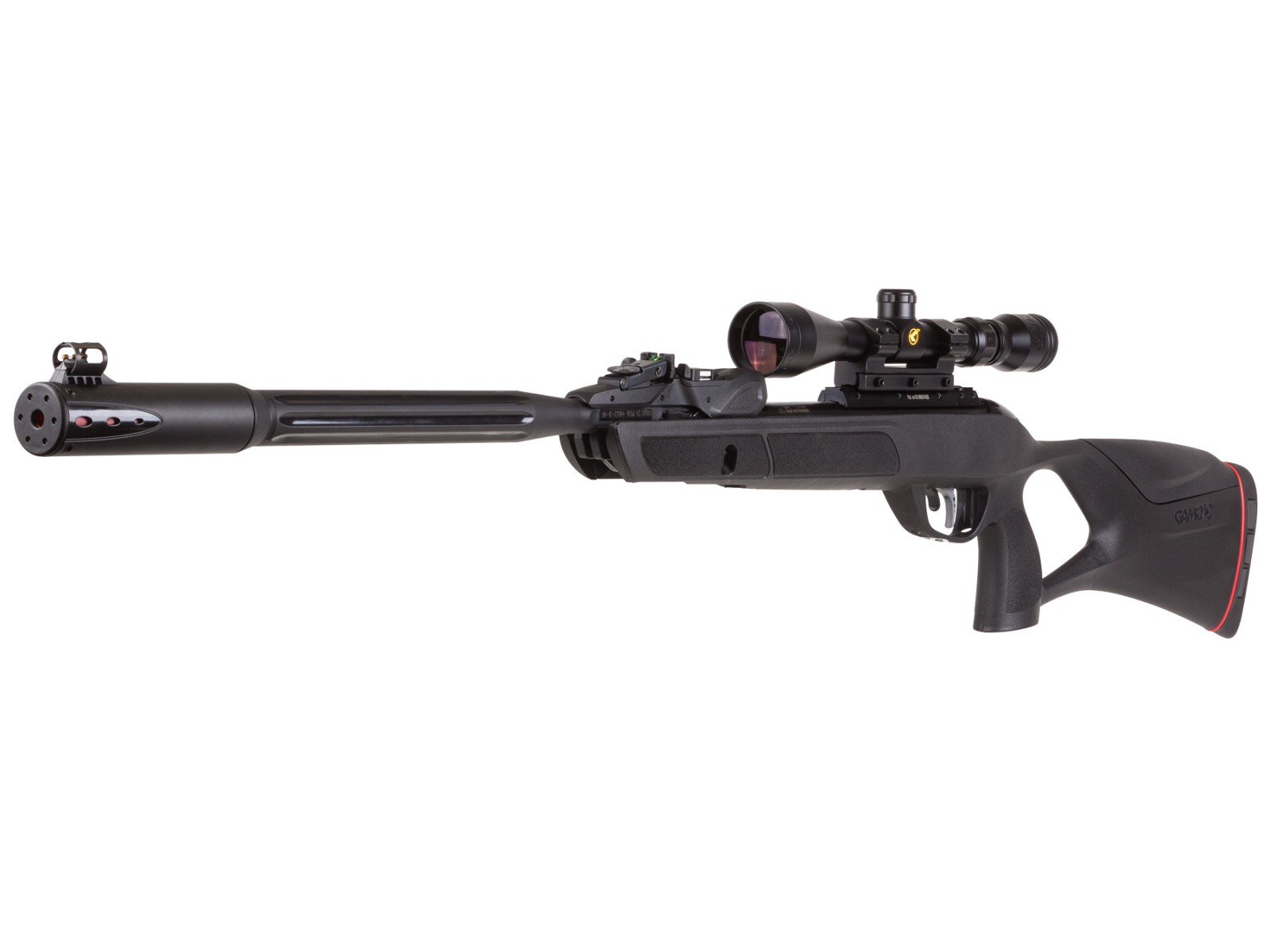 Cheap Gamo Swarm Fusion 10X Gen2, Multi-shot Air Rifle 0.177