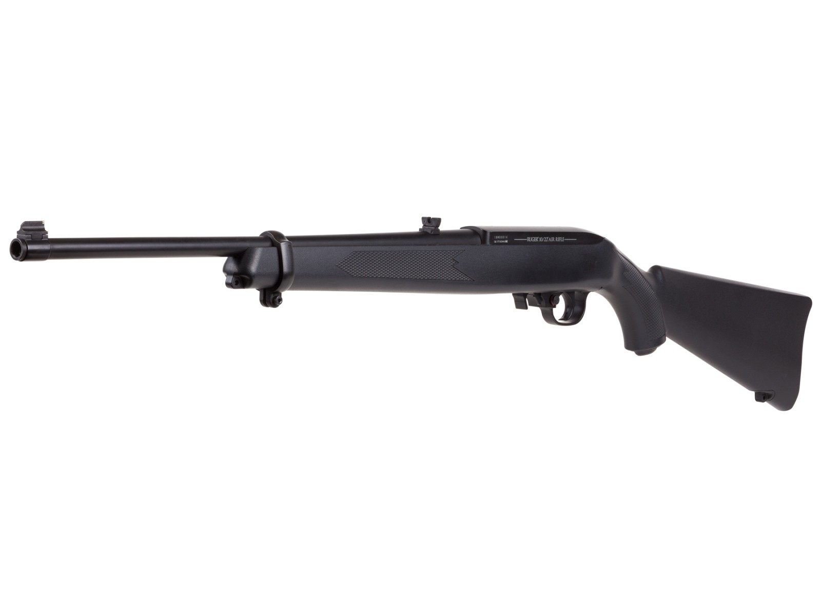 Ruger 10/22 CO2 Air Rifle .177 0.177
