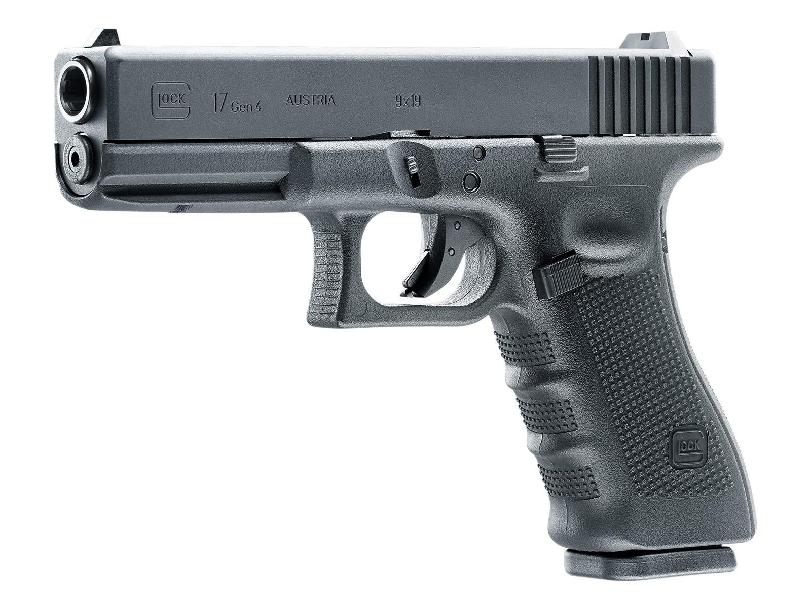 Cheap Umarex Glock 17 Gen4 CO2 Blowback .177 BB Gun 0.177