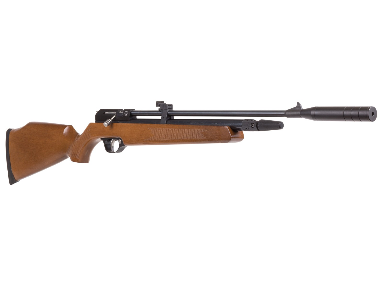 Cheap Diana Trailscout CO2 Air Rifle 0.177