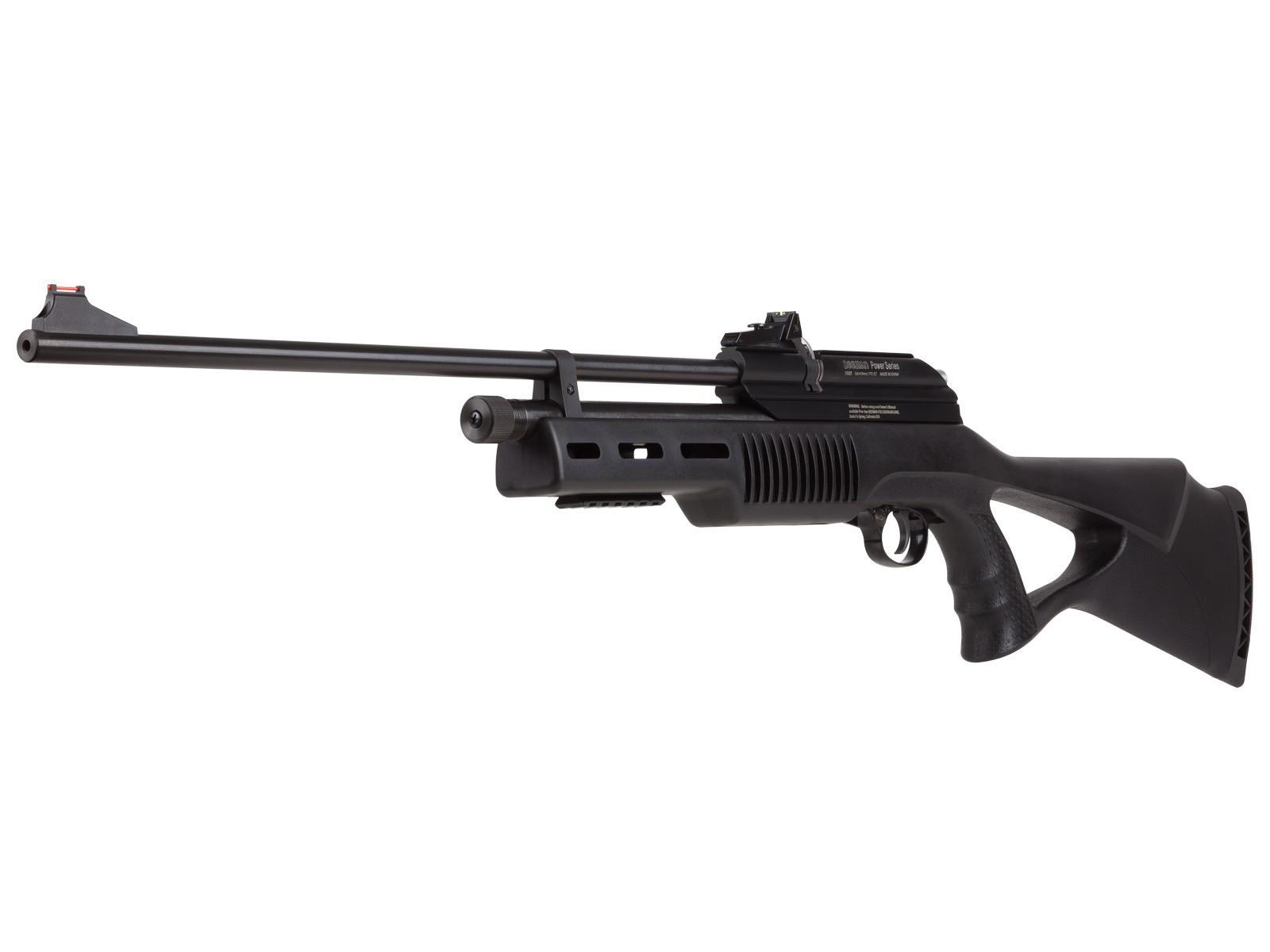 Beeman Model 1085 QB II CO2 Repeater Air Rifle 0.177