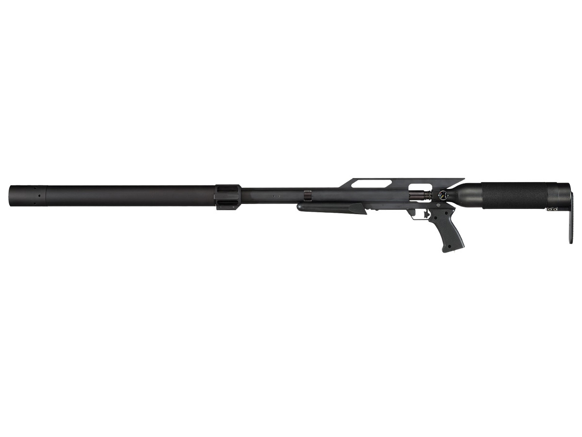AirForce Texan LSS Moderated Big-bore PCP Air Rifle