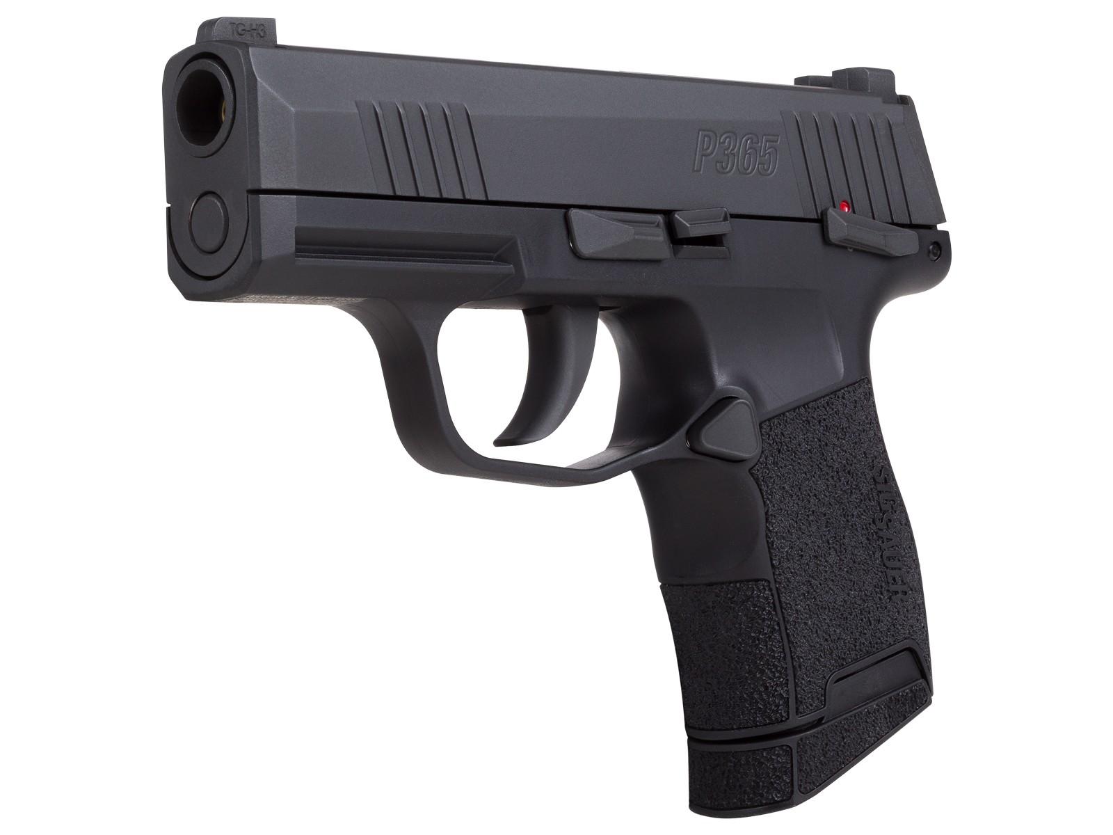 Sig Sauer P365 Air Pistol 0.177