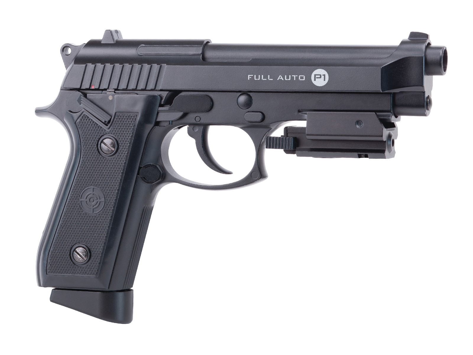 Crosman P1 Full