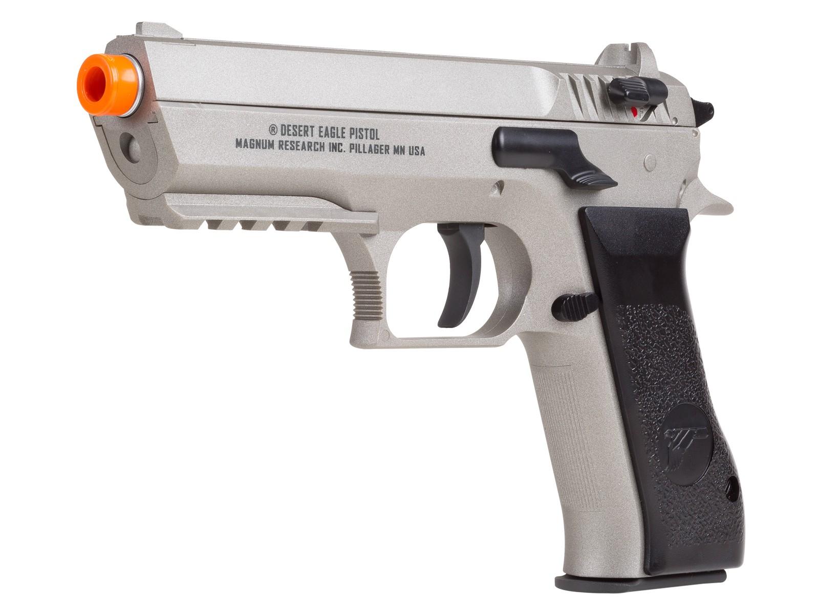 Cybergun Baby Desert Eagle Nbb Co2 Airsoft Pistol