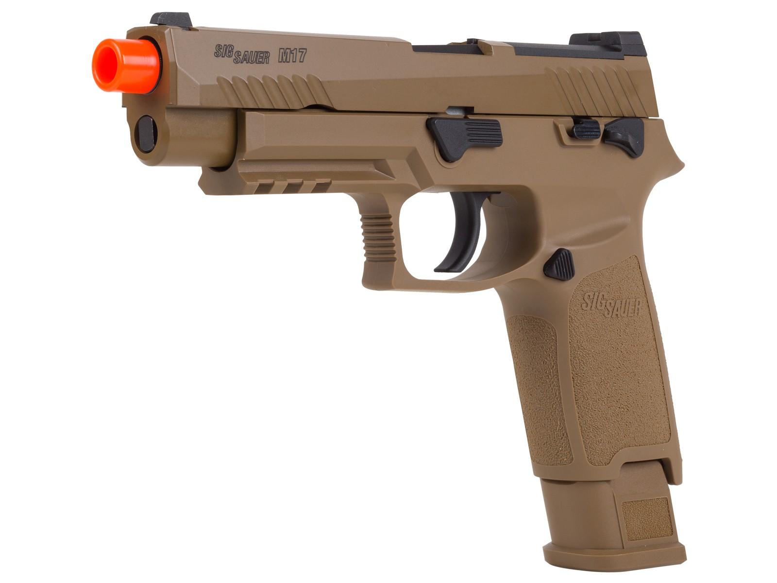 SIG Sauer M17.