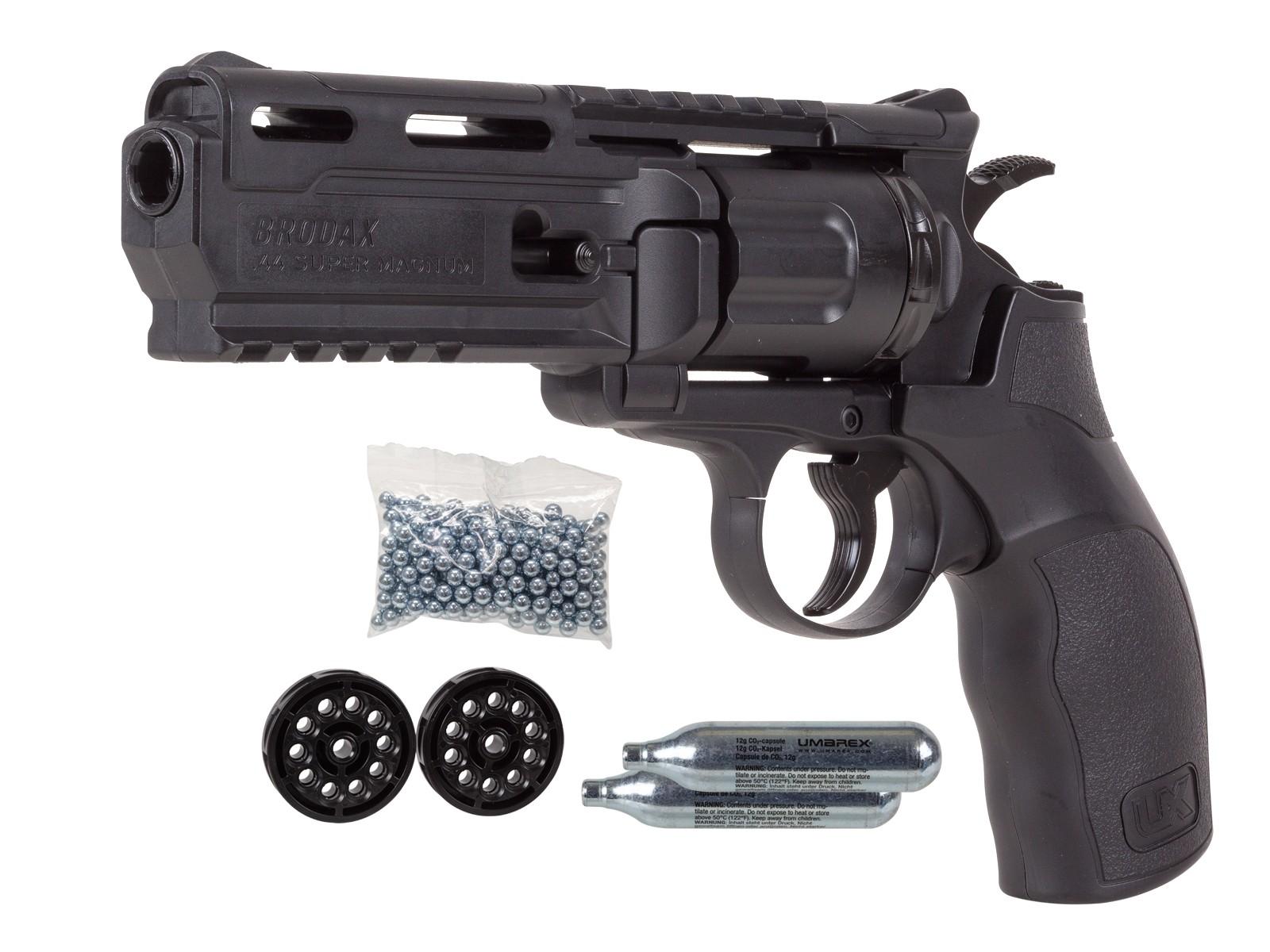 Umarex Brodax Pistol.