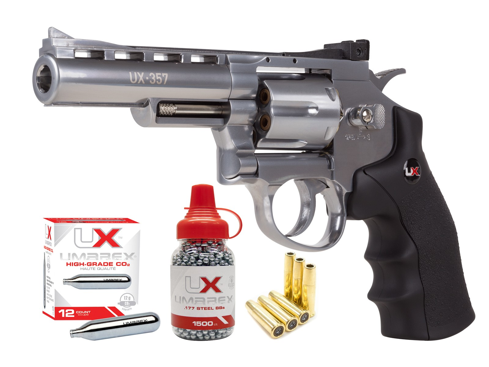 Umarex UX357 CO2.