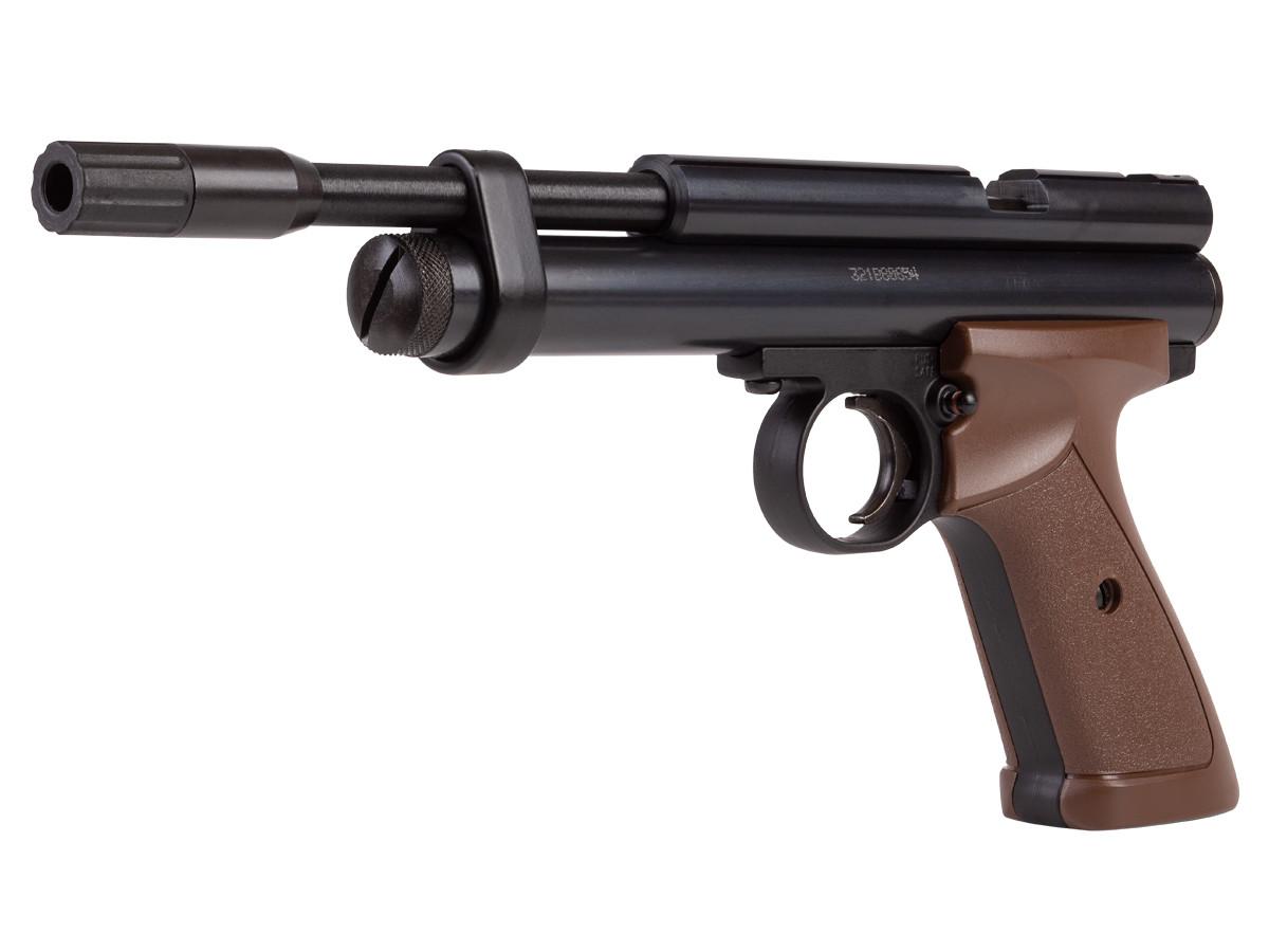 Crosman 2240XL CO2 Air Pistol, .22 cal, Steel Breech