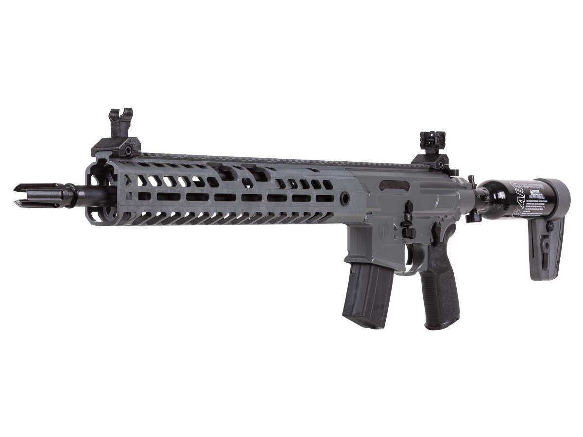 Sig Sauer ASP MCX Virtus PCP Air Rifle 0.22