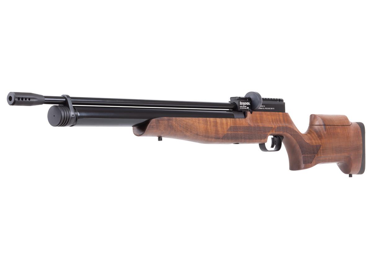 Benjamin Cayden PCP Air Rifle 0.22 thumbnail