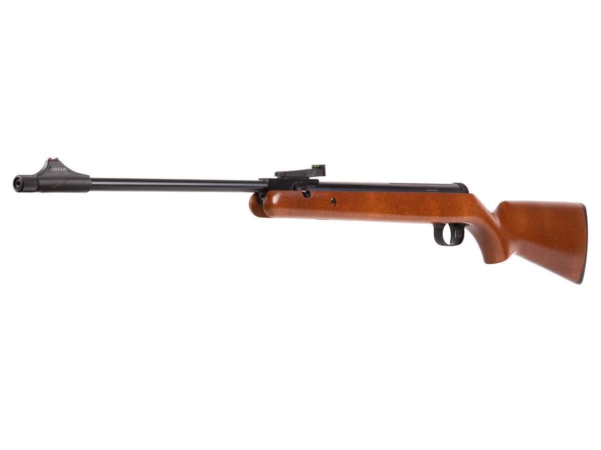 Diana 34 EMS Break Barrel Air Rifle, Wood 0.22