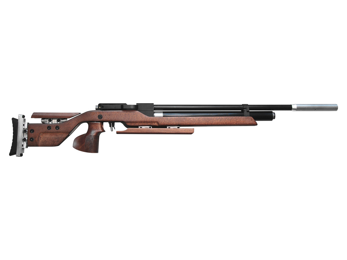 Beeman 1380 PCP Competition Air Rifle 0.177