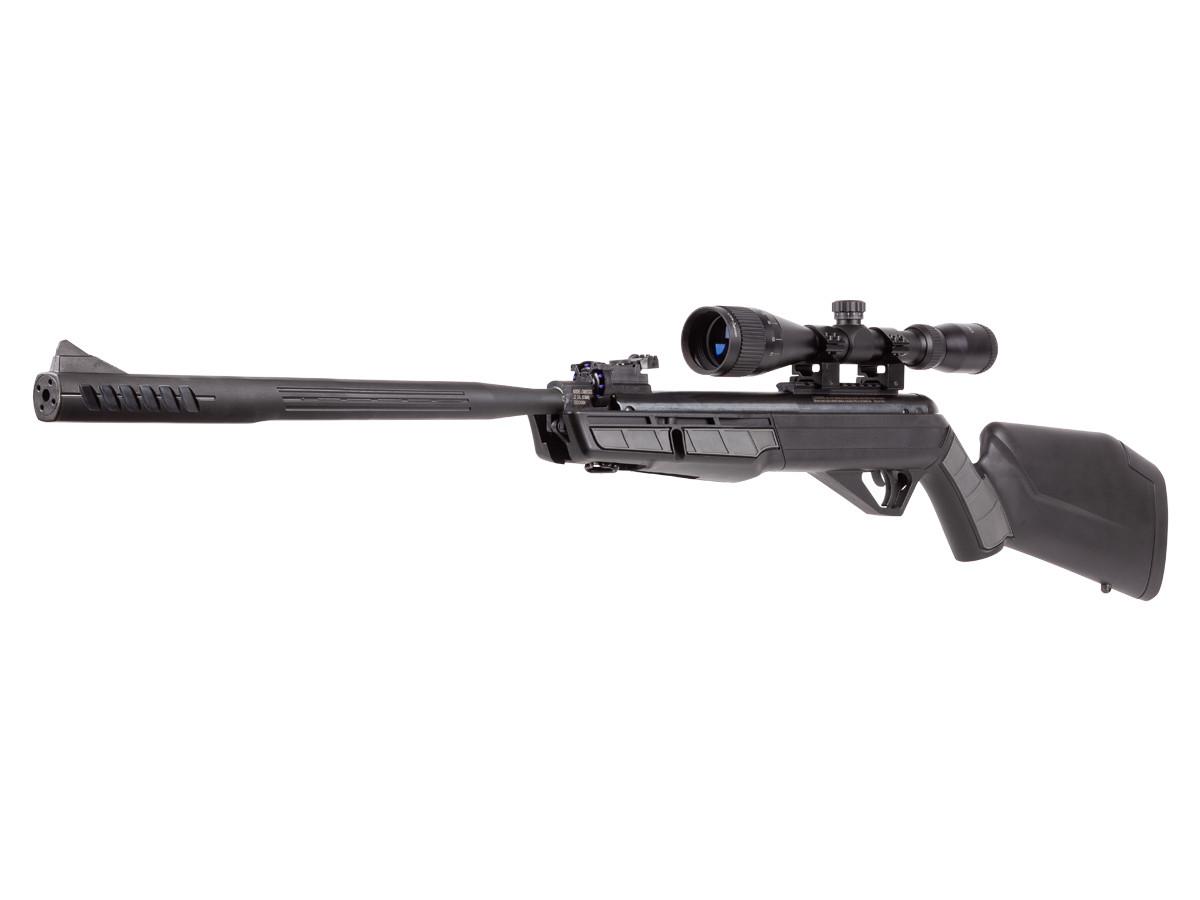 Crosman MAG-Fire Ultra Multi-Shot Break Barrel Air Rifle 0.177