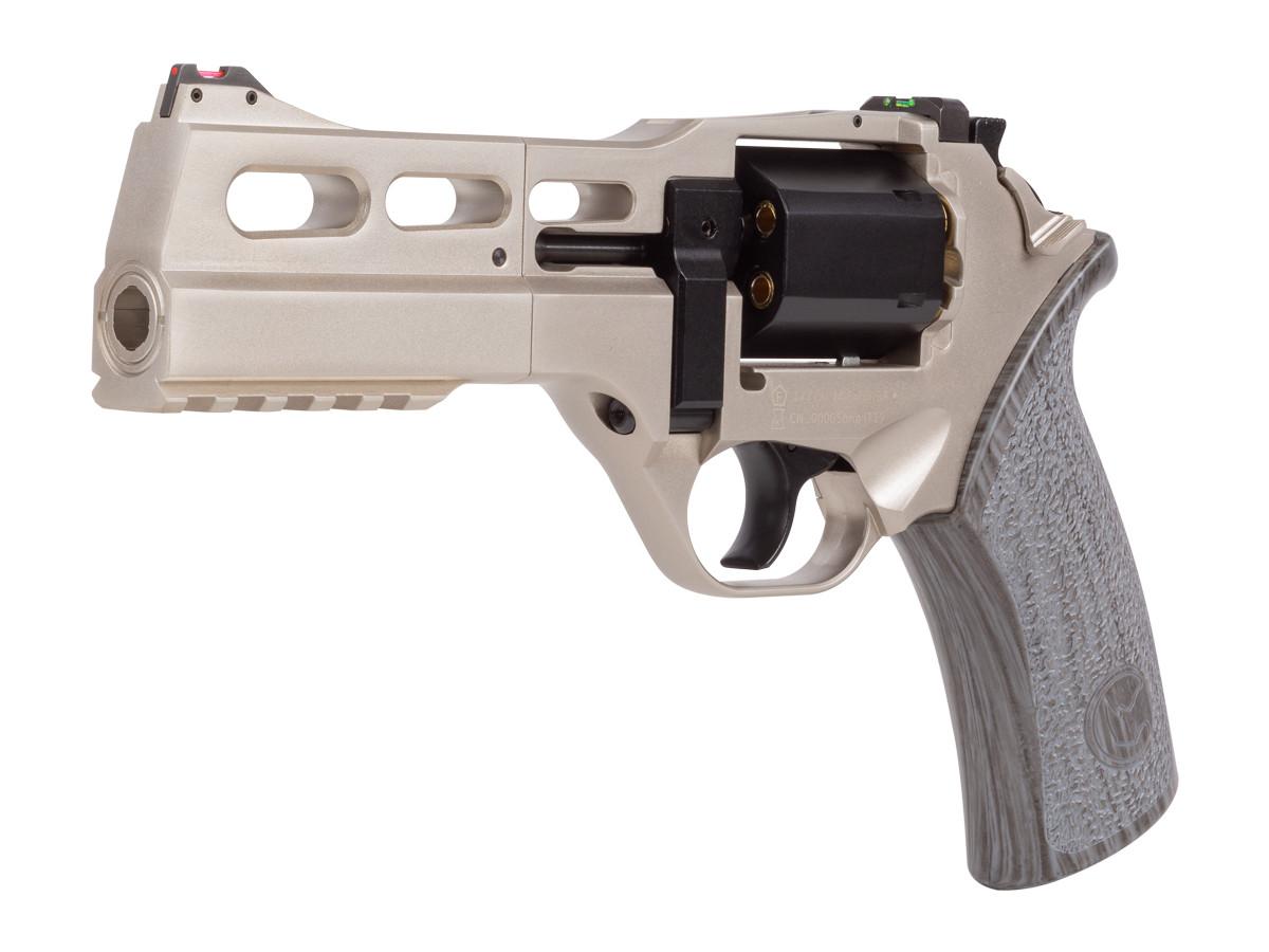 Chiappa Rhino 50DS Limited Edition .177 CO2 BB Revolver