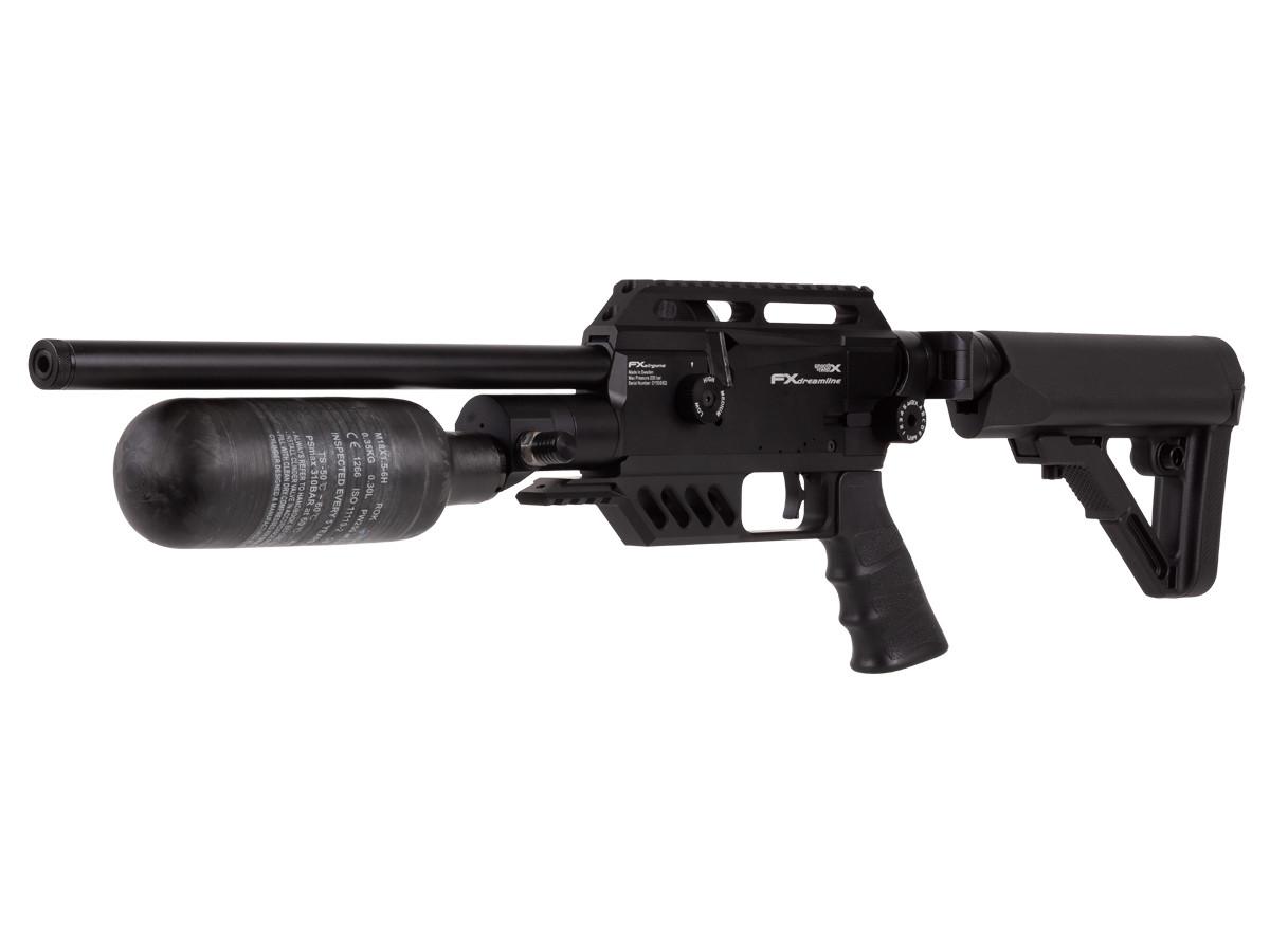 FX Dream-Tact Compact Bottle Air Rifle 0.177