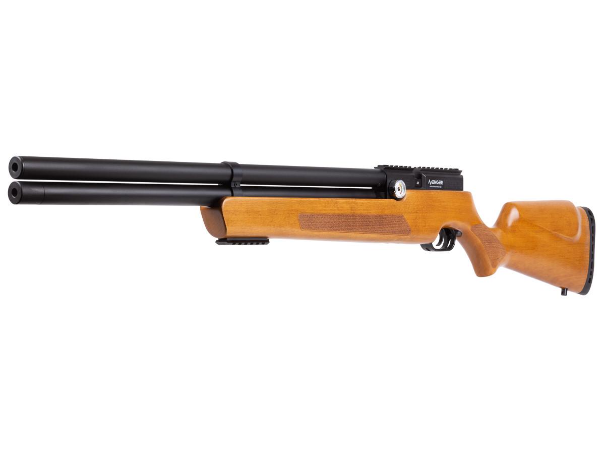 Air Venturi Avenger, Regulated PCP Air Rifle, Wood Stock