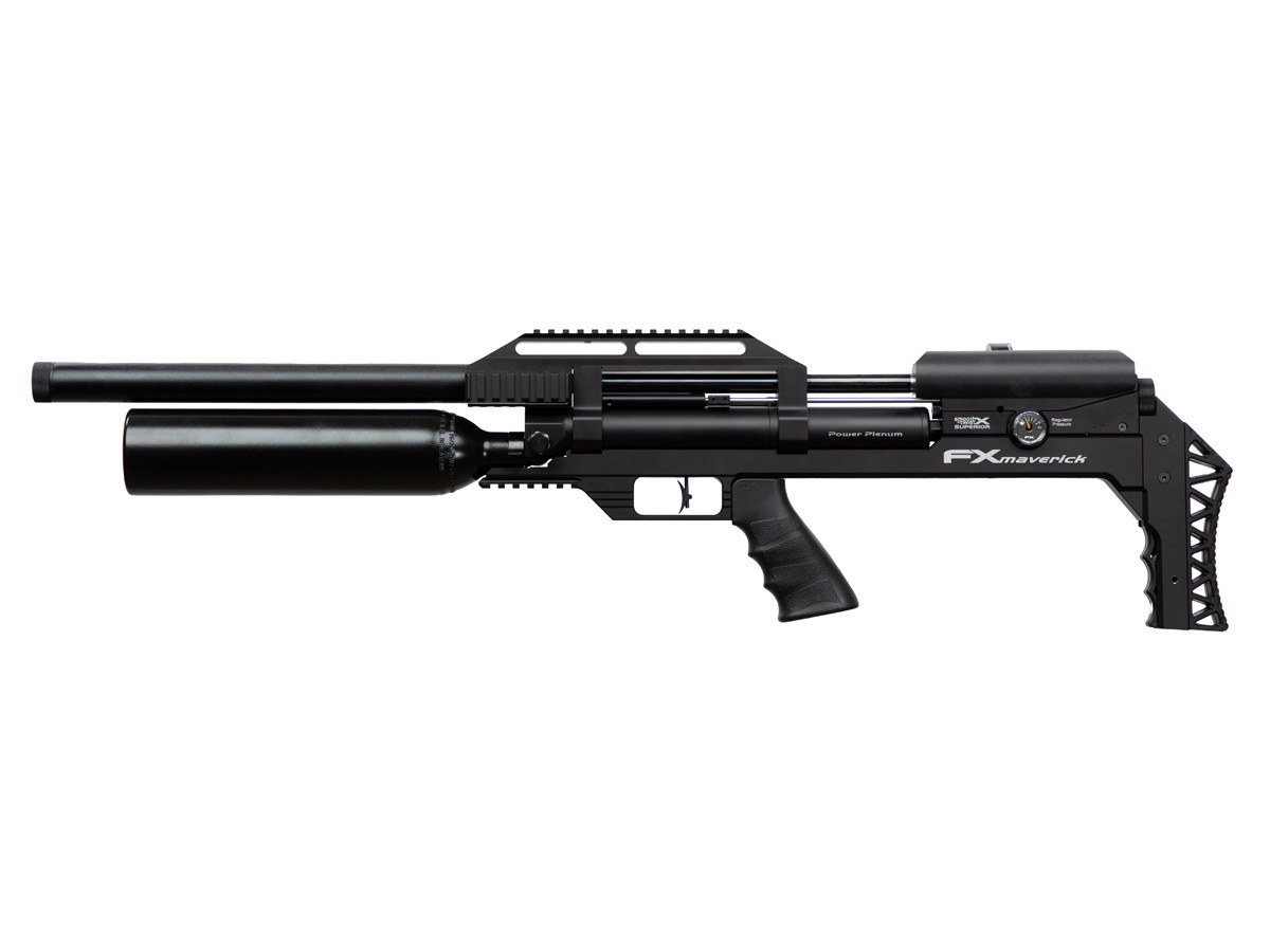 FX Maverick VP PCP Air Rifle 0.30