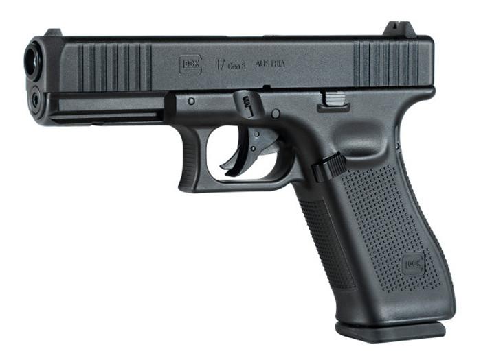 Umarex Glock 17 Gen5 CO2 Pellet Pistol