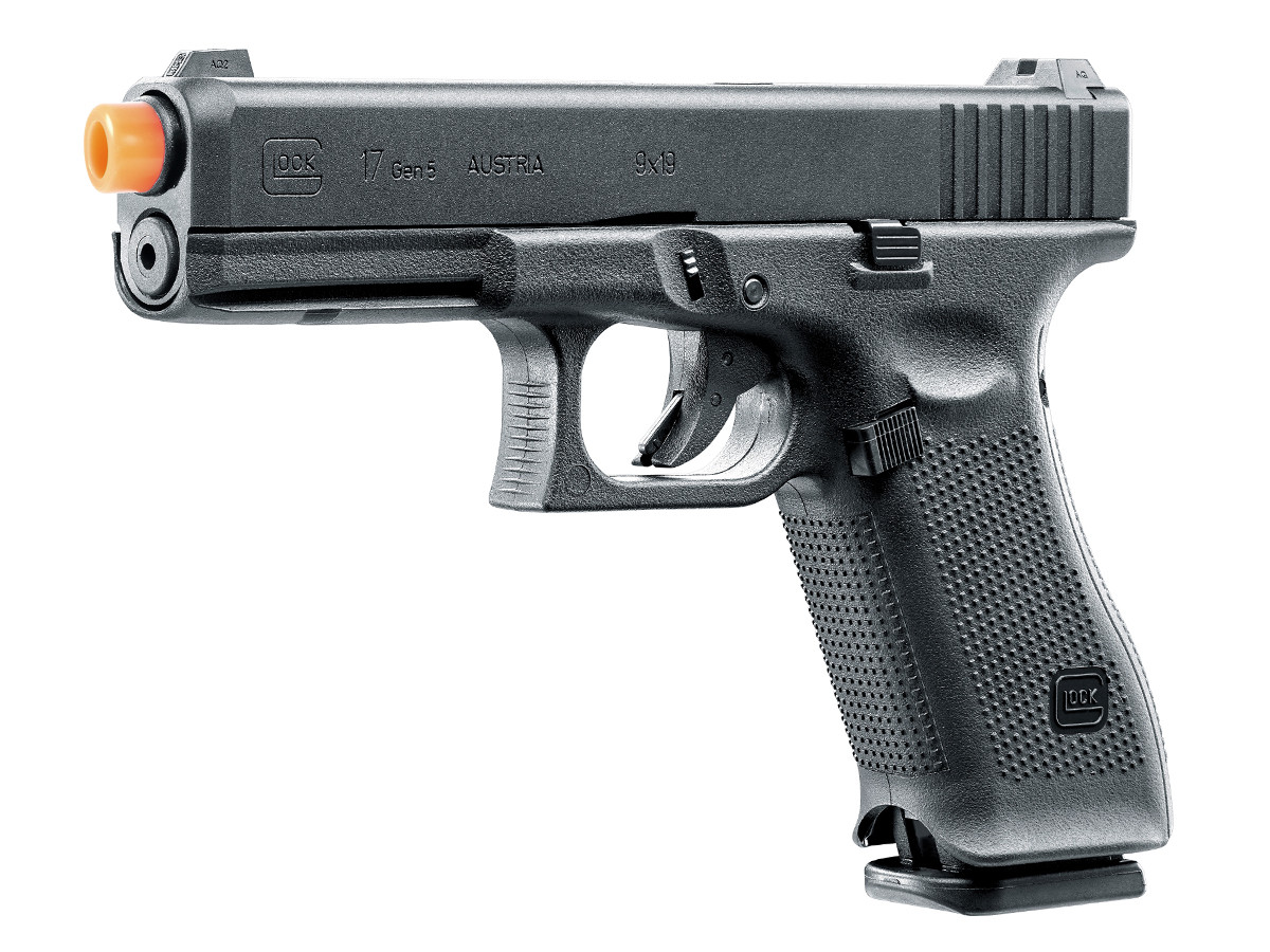 Umarex Glock 17 Gen5 GBB Airsoft Pistol