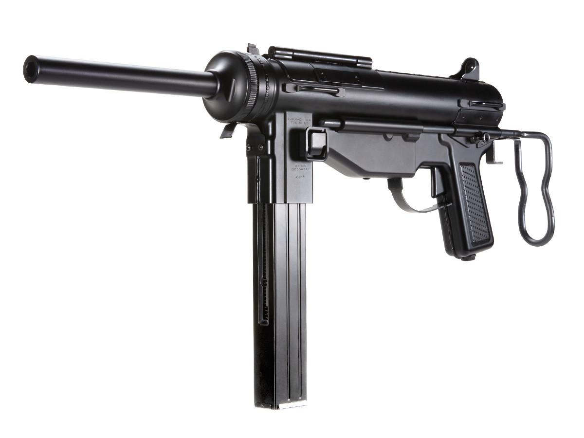 Legends M3 CO2 Grease Gun
