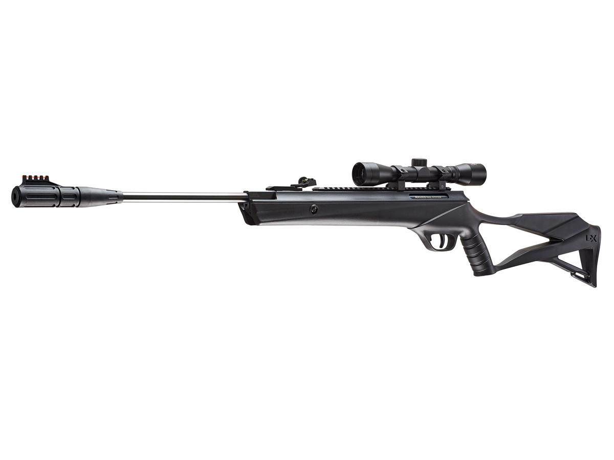 Umarex SurgeMax Elite Air Rifle Combo 0.177