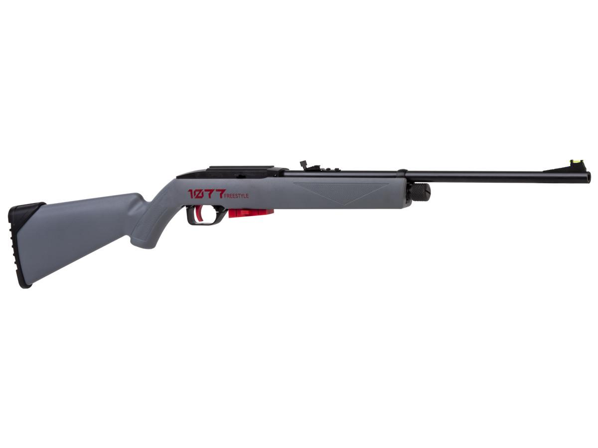 Crosman 1077 FreeStyle CO2 Air Rifle 0.177