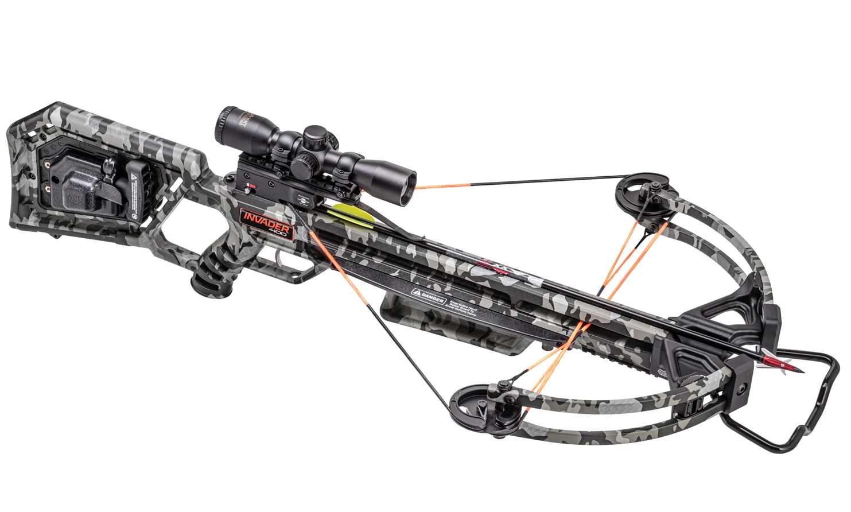 Wicked Ridge Invader 400 Crossbow