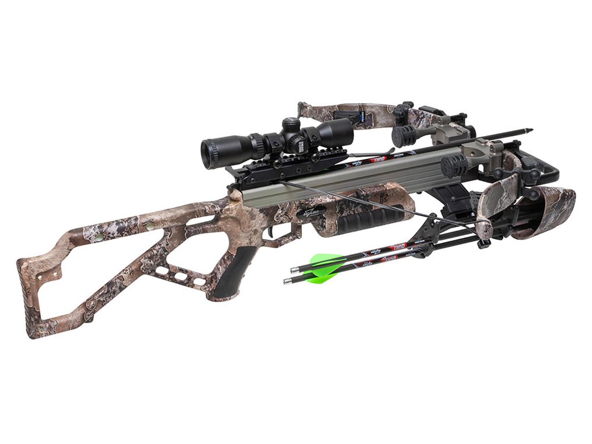 Excalibur Micro MAG 340 Crossbow