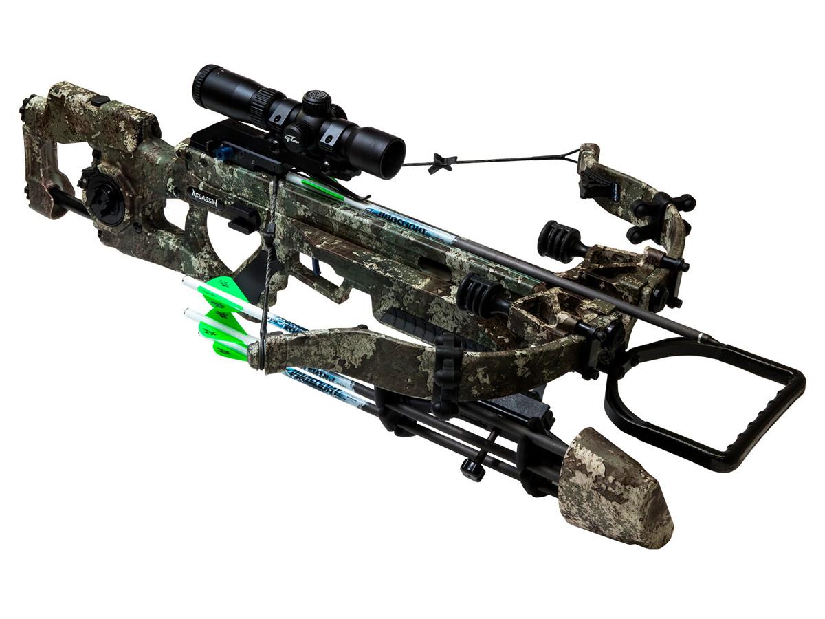 Excalibur Assassin 400 TD Crossbow