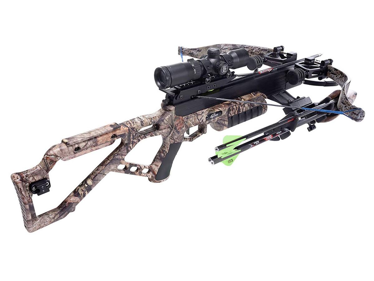 Excalibur Micro 360 TD Crossbow