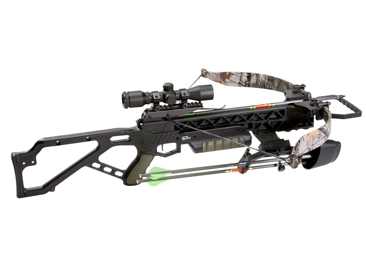 Excalibur Matrix GRZ2 Crossbow