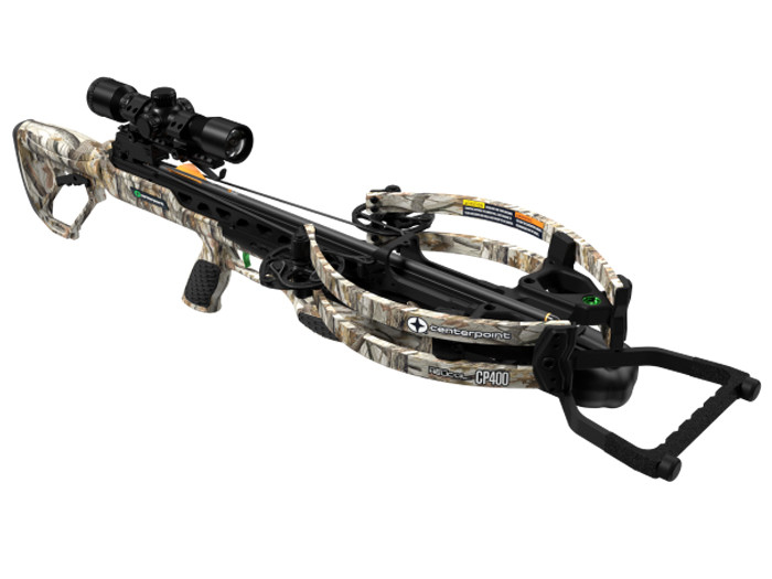 CenterPoint CP400 Compound Crossbow