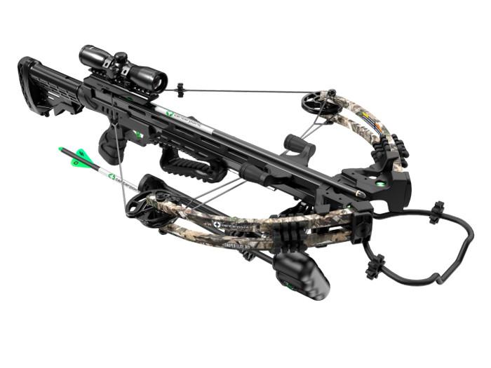 CenterPoint Sniper Elite 385 Compound Crossbow