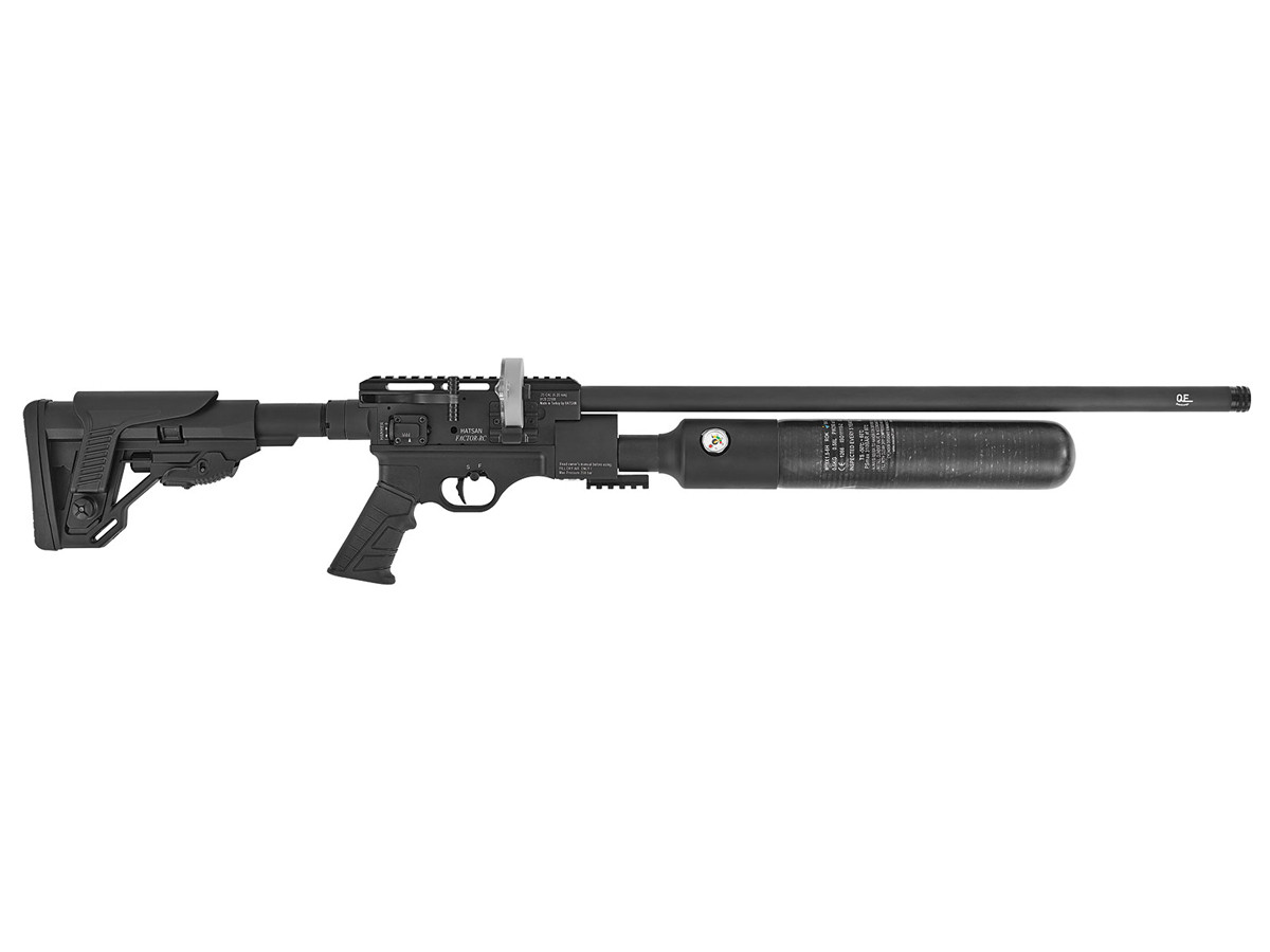 Hatsan Factor RC PCP Air Rifle