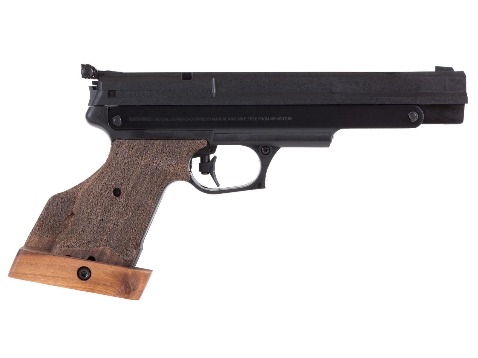 Air Venturi V10 Match Air Pistol 0.177