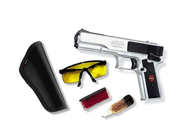 Cheap Marksman 2000K Air Pistol 0.177
