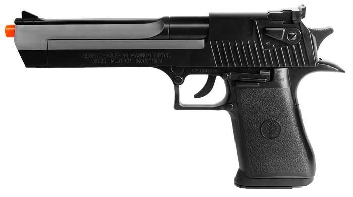 Desert Eagle .44 Magnum Spring Airsoft Pistol