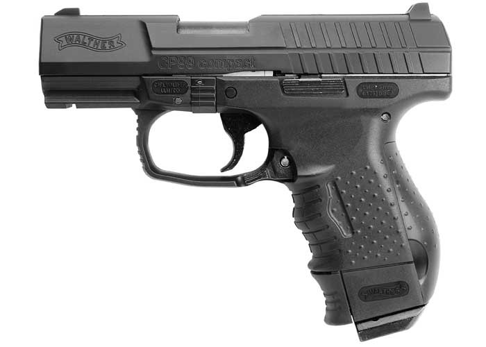 Walther CP99 Compact.