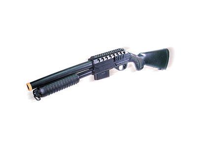 Everblast M87LA Full Stock