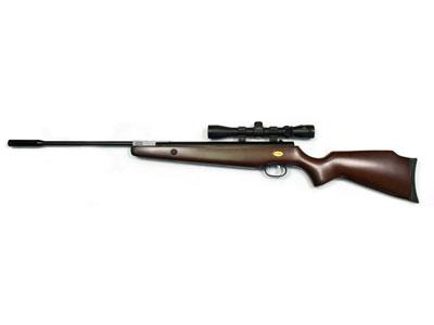 Beeman RAM Air Rifle Combo, RS2 Trigger