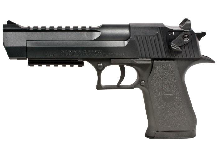Desert Eagle CO2 Pistol