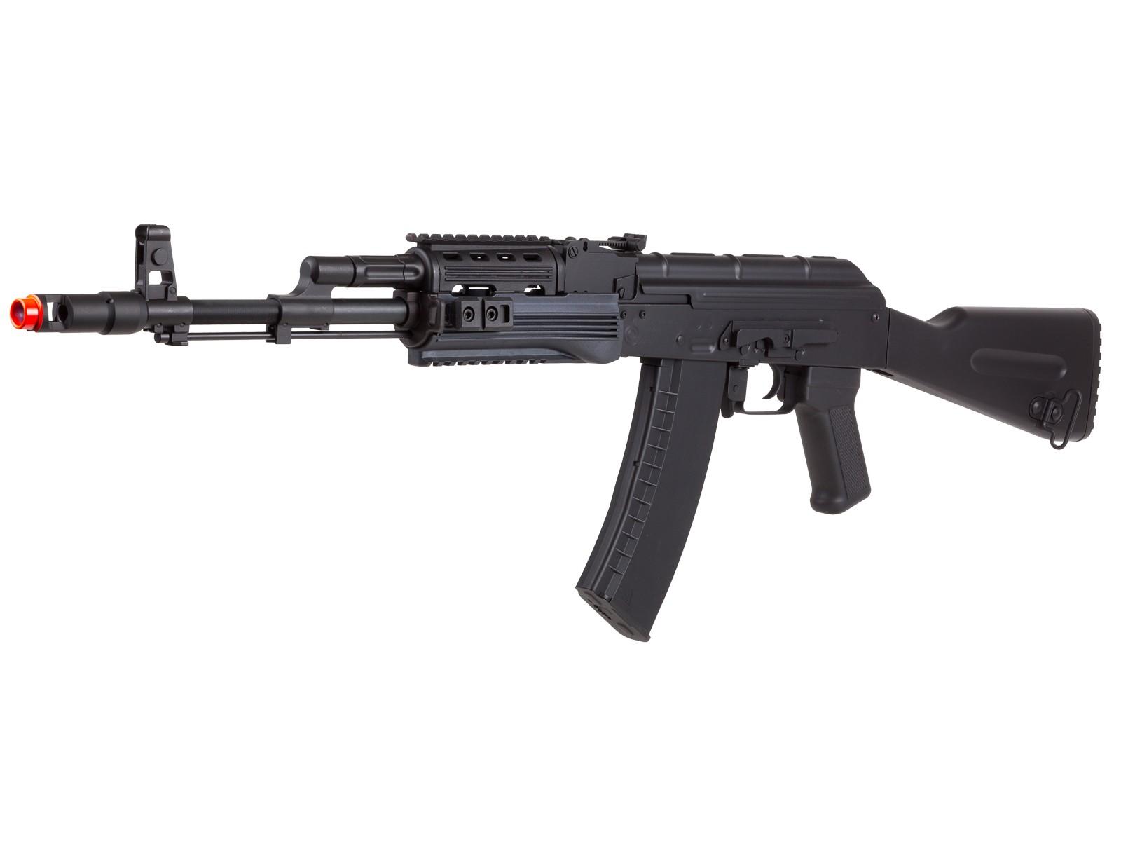 ICS AK74 Metal