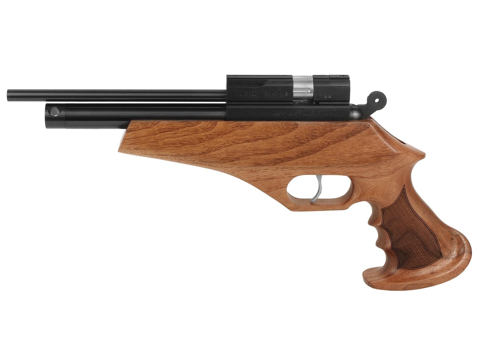 Evanix Hunting Master AR6