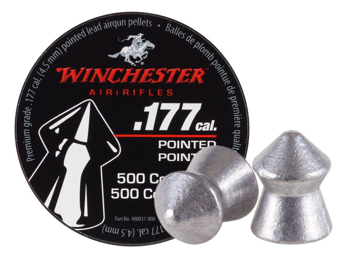 Winchester .177 Cal.