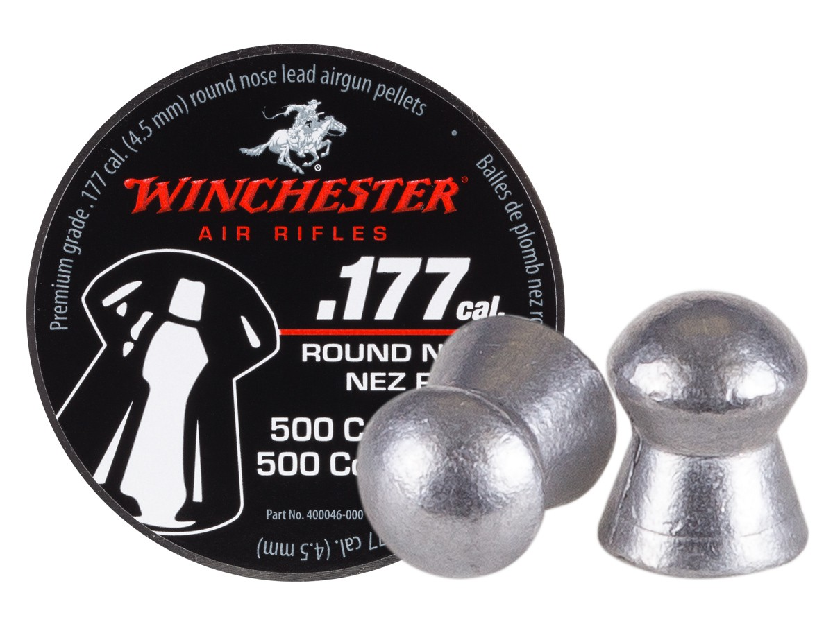 Winchester .177 Cal